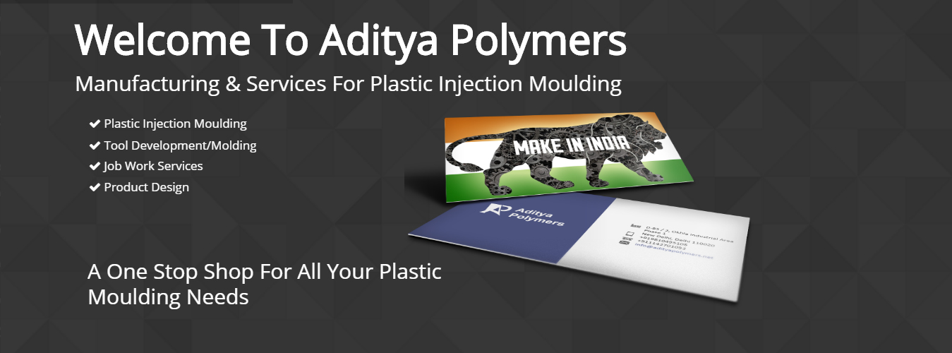 Aditya Polymers | A One Stop Shop For all Your Plastic